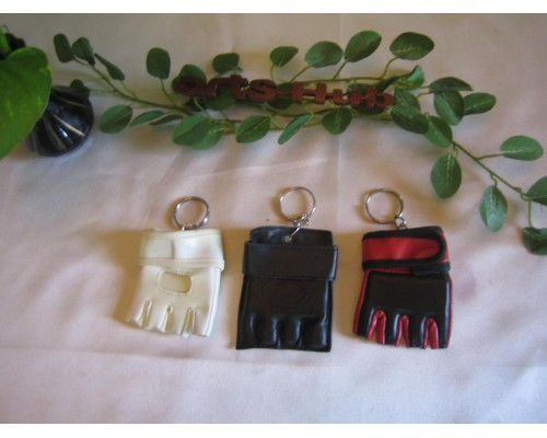 Artificial Leather Items