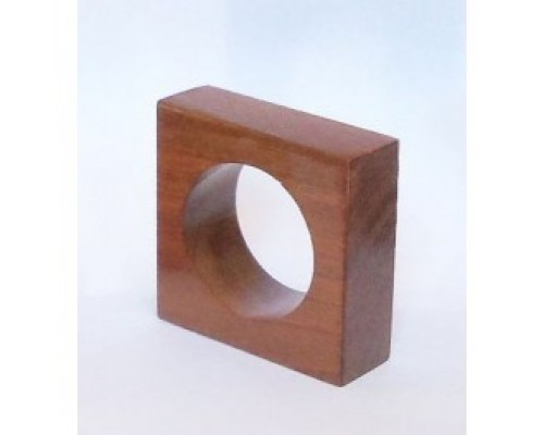 AH-777-TNWR-02      Wooden Table Napkin Ring