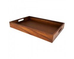 AH-777- WBP-05     Wooden Tray