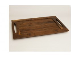 AH-777- WBP-06    Wooden Tray