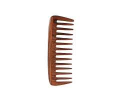 AH-777-WC-01       Wooden Comb