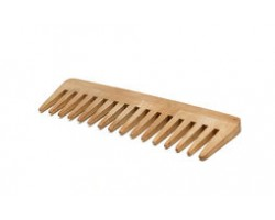 AH-777-WC-02       Wooden Comb