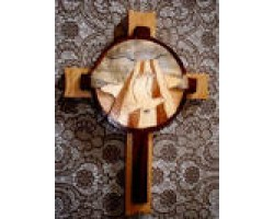 Holy Spirit Cross