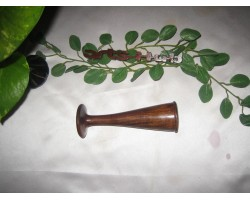 Wooden Stethoscope