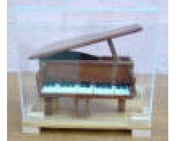 AH-777- WMM-03       Wooden Piano Model
