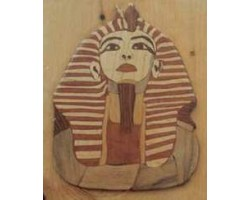 Wooden Pharaoh Picture