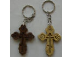 orthodox key chain