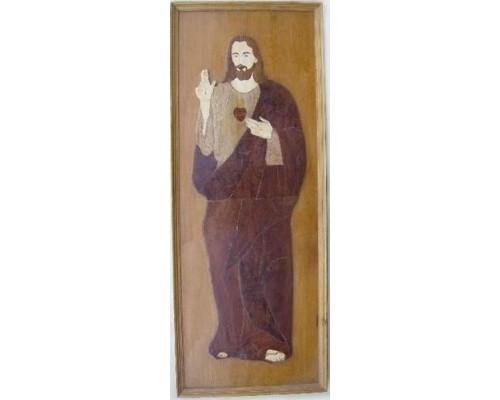 Jesus full size
